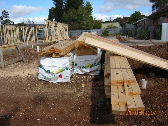 budowa domu w Adelaide 11