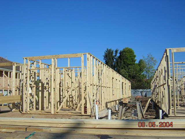 budowa domu w Adelaide 16