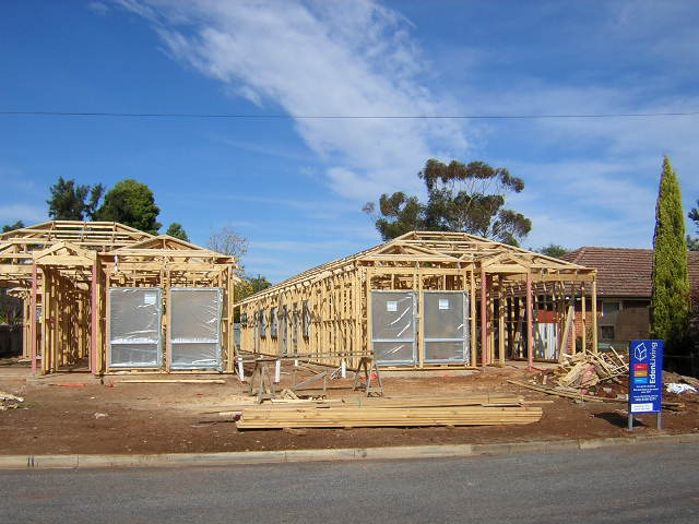budowa domu w Adelaide 19