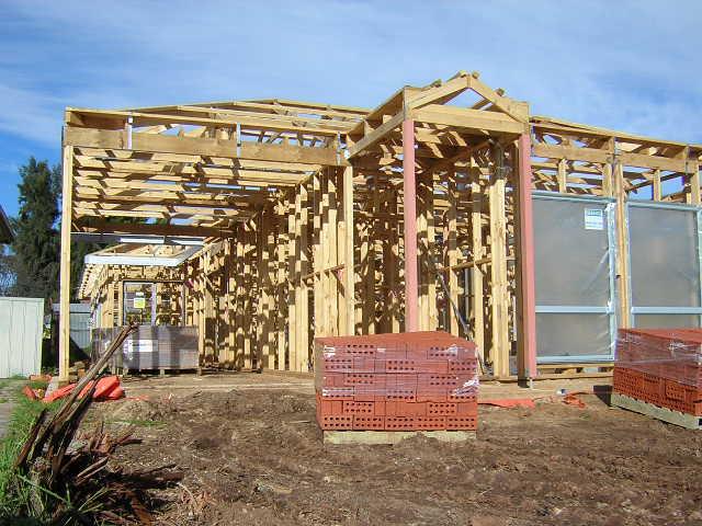 budowa domu w Adelaide 24