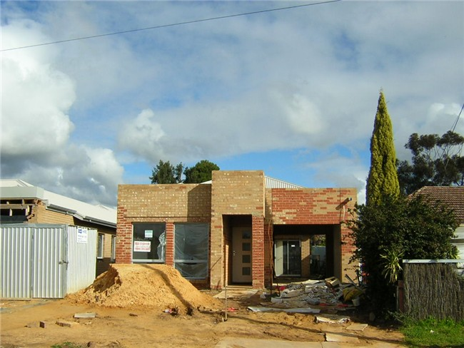 budowa domu w Adelaide 40
