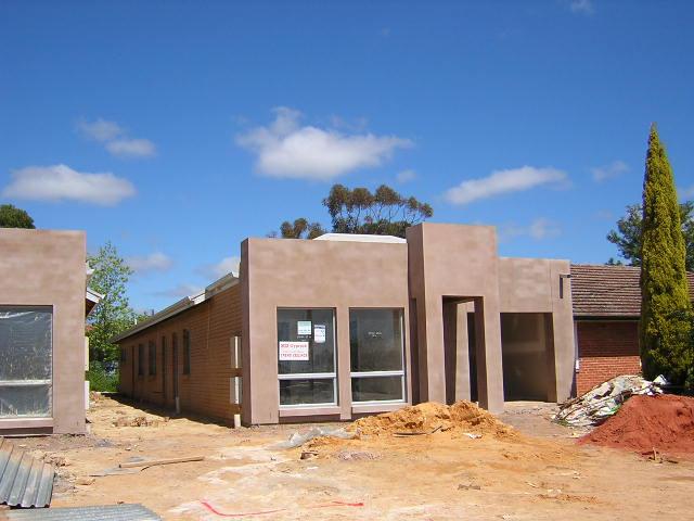budowa domu w Adelaide 47