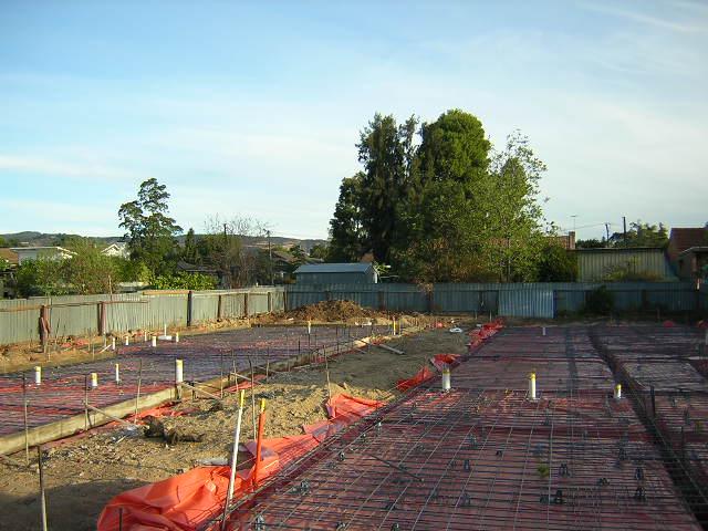 budowa domu w Adelaide 6