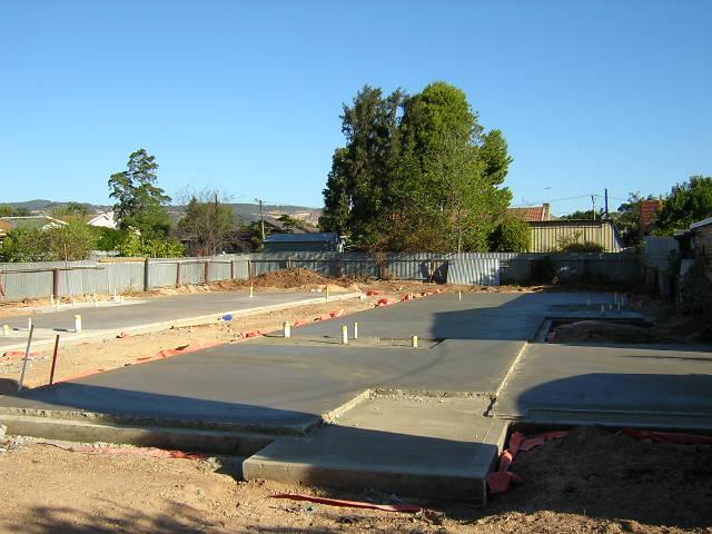 budowa domu w Adelaide 7