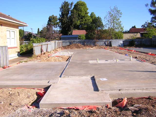 budowa domu w Adelaide 8