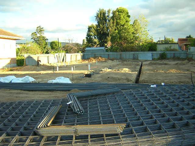 budowa domu w Adelaide 4