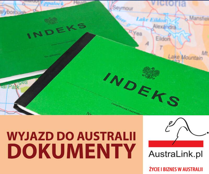 Dokumenty-wyjazd-do-Australii