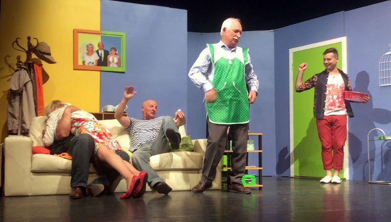 Polski Teatr Stary Adelaide - spektakl Mayday - foto Krzysztof Deja (1)