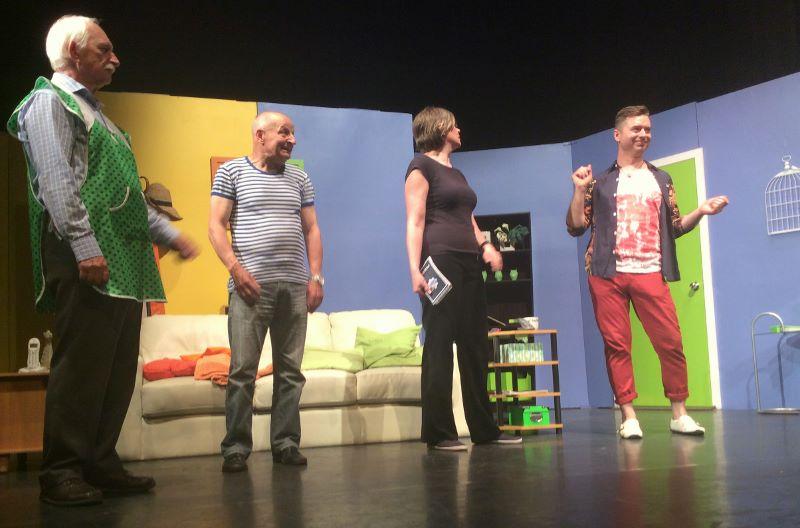 Polski Teatr Stary Adelaide - spektakl Mayday - foto Krzysztof Deja (3)